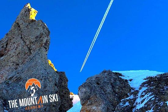 The Mountain Ski Academy