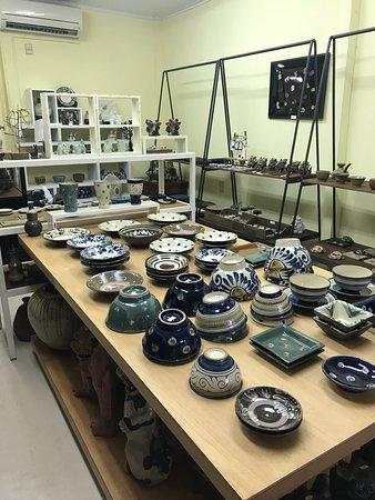Shimabukuro Pottery