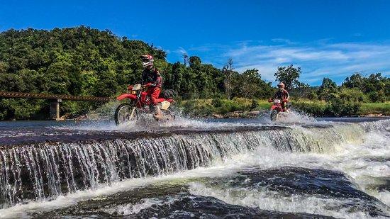 Cambodia Enduro Tours