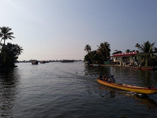 Selling in Kerala