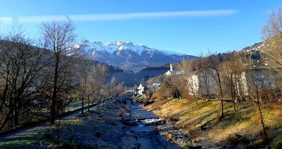 Calceranica al Lago, Italie : Trentino Alto Adige: Paesaggio da cartolina.... stupendo! 😯 (29 dic 2019)