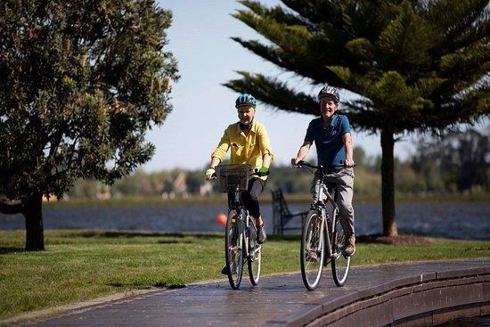 Kaewa Cycle Adventures