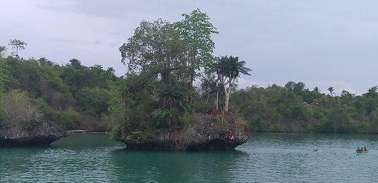 Muna Island صورة فوتوغرافية