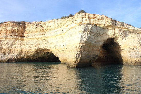 """Från turen """"Algarve kusten och Benagil grottan"""""""