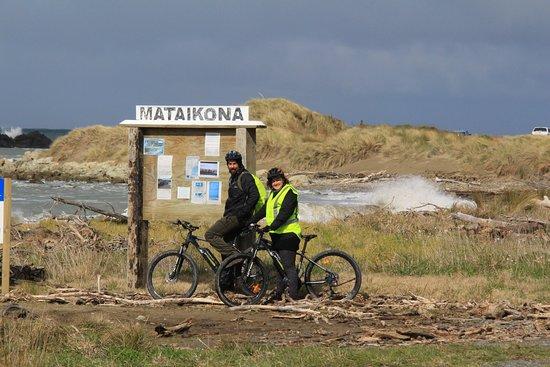 Wild Mataikona