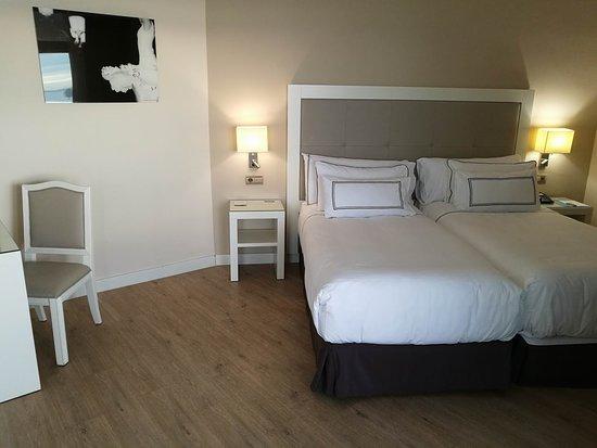 Melia Costa del Sol: Level Junior Suite #916