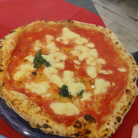 Trattoria e Pizzeria Rapuano