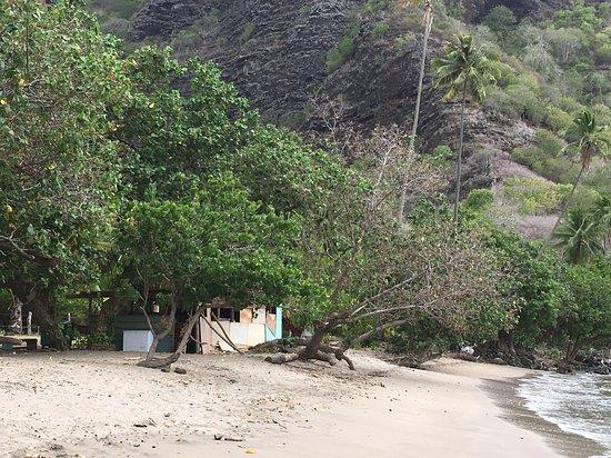 Νούκου Χίβα, Γαλλική Πολυνησία: Nuku Hiva Îles Marquises, Polynésie française
