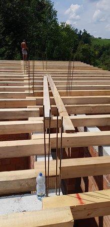 Bihor County, Romania: Under construction