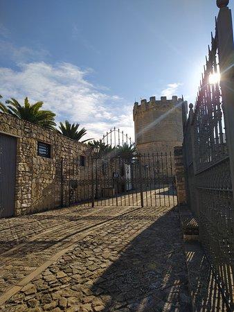 Torre de Boabdil