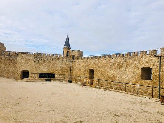 Castillo de Arjonilla