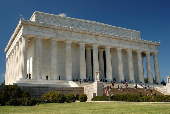 Washington DC in One Day: Guided...