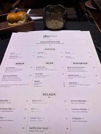 Elbers 800 Grad Grill + Bar