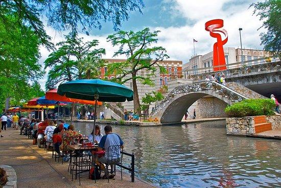 Día completo en San Antonio: Grand...