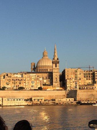 La mejor forma de moverte de Sliema a Valletta