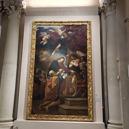 Pinacoteca Civica Il Guercino