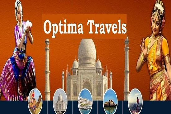‪Optima Travels‬