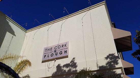 קינג סיטי, קליפורניה: Look for this.