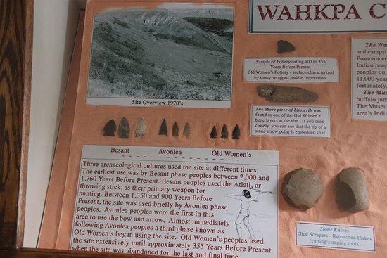 Wahkpa Chu'gn Archaeological Site