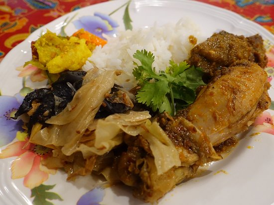 Good value peranakan food in the western part of singapore!