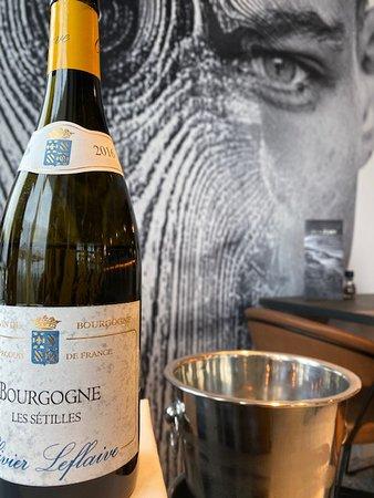 top biowijn uit Bourgogne