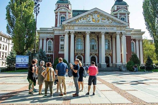 O melhor passeio de Sofia