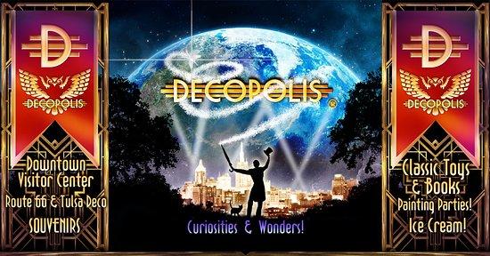 Decopolis