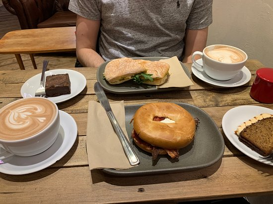 Pink Lane Coffee Newcastle Upon Tyne Restaurant Reviews