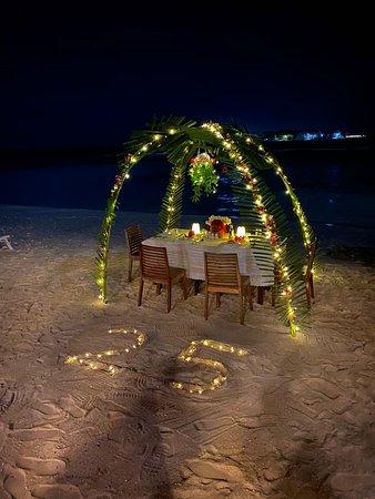 Anniversario Matrimonio Venticinquesimo.Venticinquesimo Anniversario Di Matrimonio Picture Of Maldives