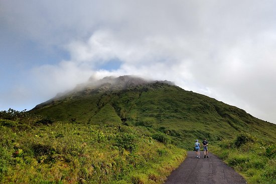 Basse-Terre Island Photo