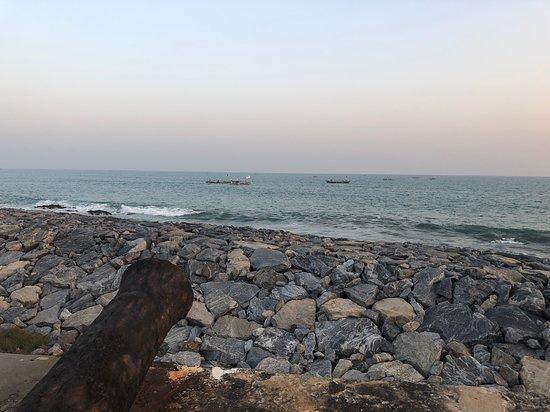 Elmina Free Walking Tour