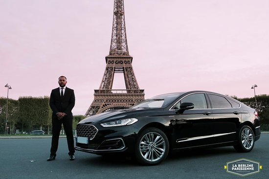 PARIS PRIVATE TRANSFER