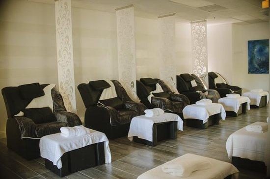 A Heavenly Foot Massage & Spa
