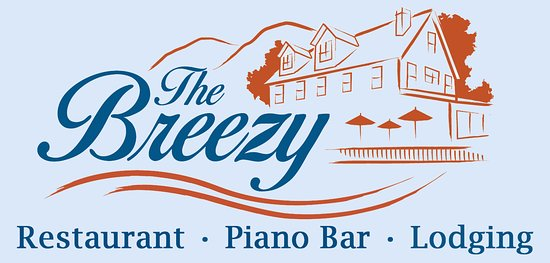The Breezy is a restaurant and motel located on historic Greenwood Lake in Orange County, New York.