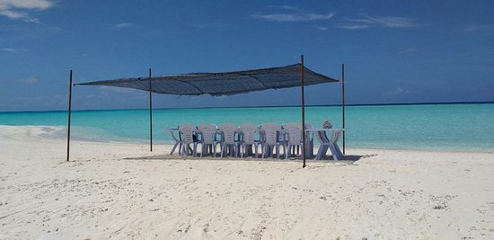 Keyodhoo Island: Visit hevana holidays for spending a joyful vacation