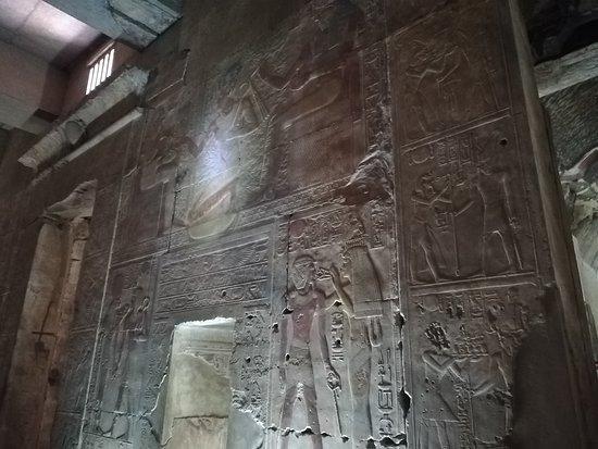 Abydos Sohag