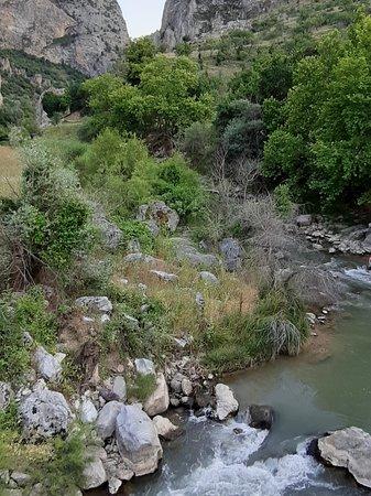 Emet, Turquía: Eski değirmen