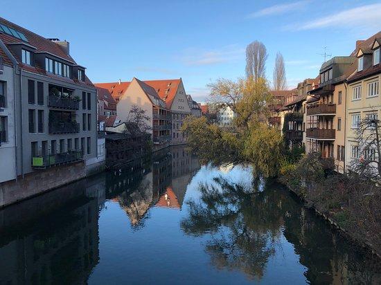 Views from Karlsbruecke