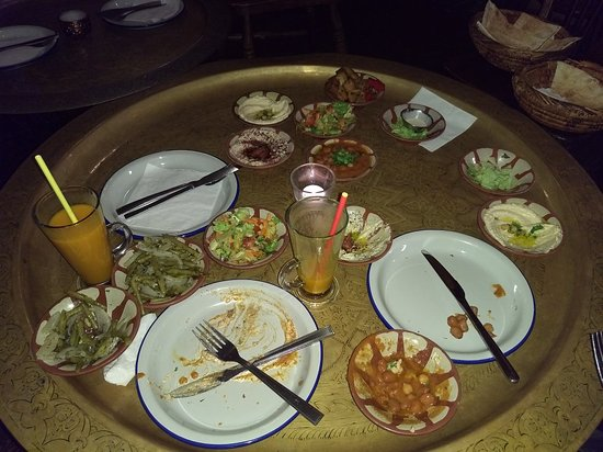 Habibi Coventry Menu Prices Restaurant Reviews