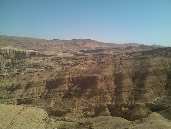 Shabikah, ตูนิเซีย: wycieczka po Saharze