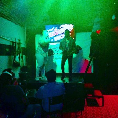 Talentos Karaoke VIP