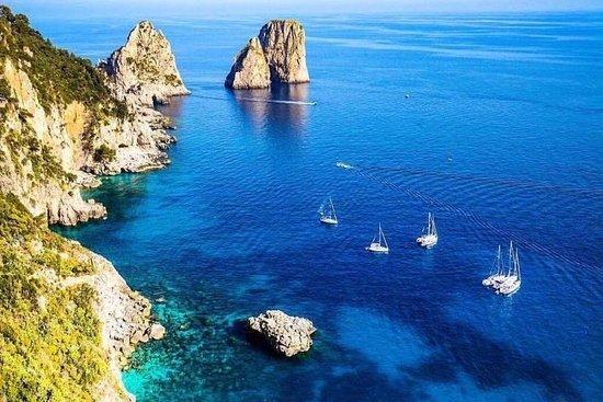 Tour Capri pranzo incluso