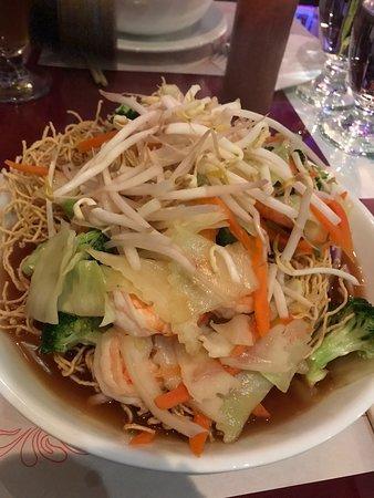 Les Plats Cuisines Du Mekong Picture Of Boisbriand Quebec