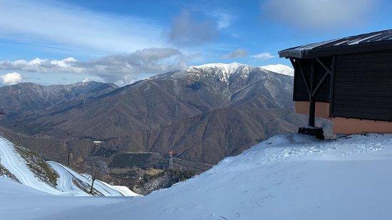 苗場王子大飯店是SKI IN SKI OUT滑雪酒店