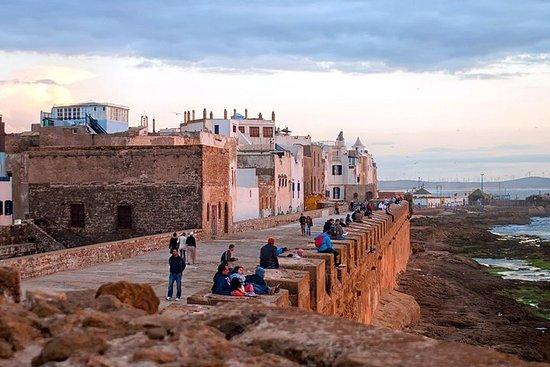 Visite guidée Essaouira: 3 sur 1...