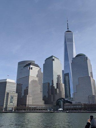 New York City Statue of Liberty Super Express Cruise Εικόνα