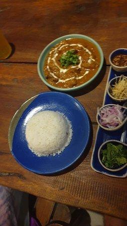 Das beste indische Essen ever!