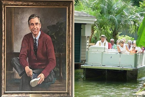 Hello Neighbor! The Mister Rogers Walking Tour + Boat Tour