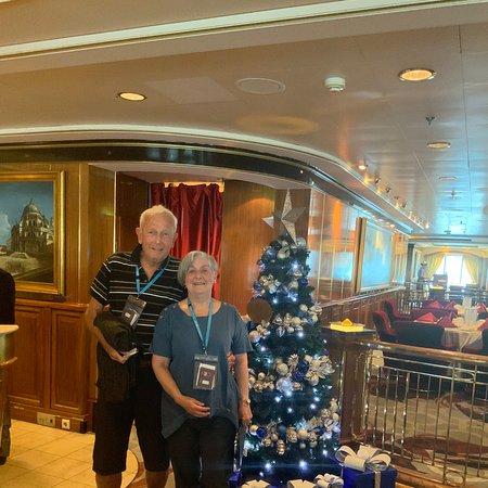 Новая Зеландия: Christmas Cruise
