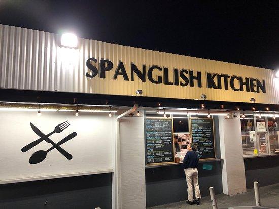 Sunday Night Munchies Picture Of Spanglish Kitchen Alhambra Tripadvisor